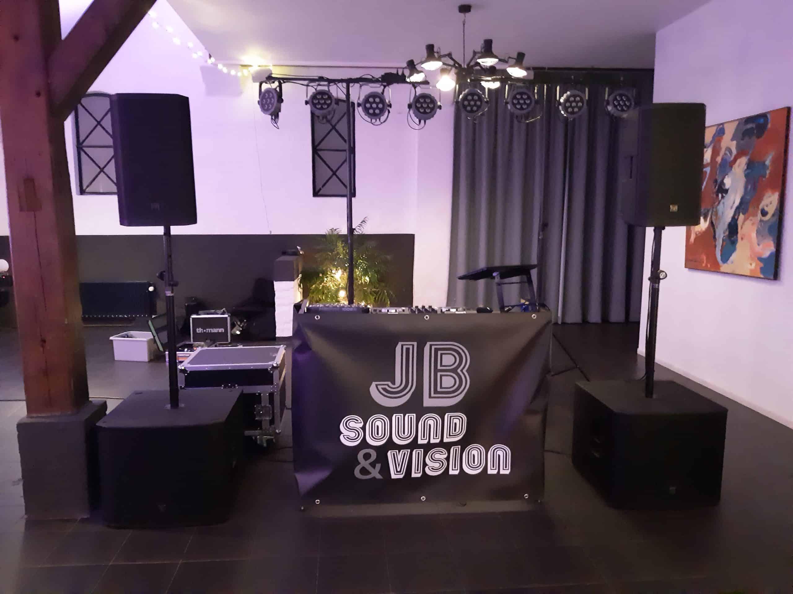 Verjaardag DJ huren Kampen